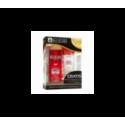 Heliocare Ultra SPF90+ gel 50ml + Advanced SPF50+ spray 75ml
