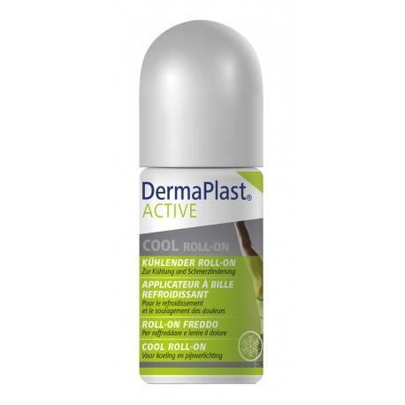 Dermaplast Active Cool Roll-on efecto frio 50 ml