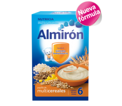 almiron multicereales advance 300 g 2 u