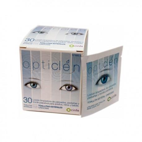 parche ocular opticlude dibujos gde 30 u