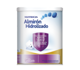 Almiron Hidrolizado Solución Sin Lactosa 400 gr