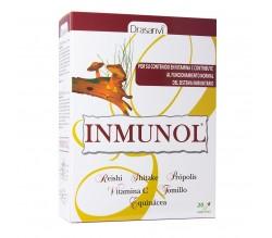 DRASANVI Inmunol 20 Viales de 10 ml