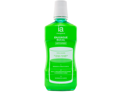 interapothek colutorio menta 500 ml.