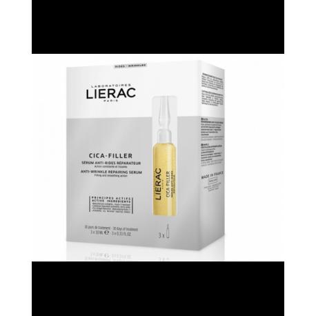 Lierac Cica Filler Serum 3x10ml