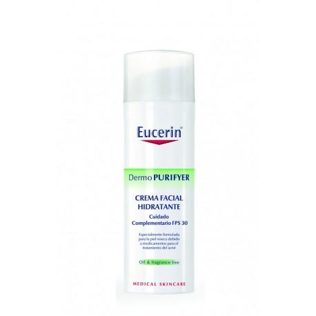Eucerin Dermopurifyer Cuidado Hidratante 50 ml