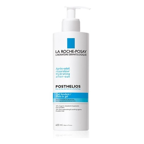 POSTHELIOS LECHE DESPUES DEL SOL 200 ML