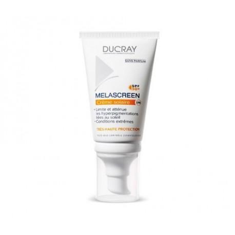 ducray melascreen crema 50+ 40ml