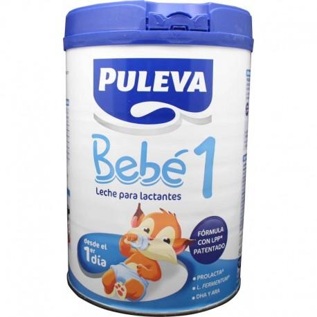 Puleva Bebé 1 800 gr