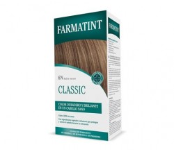 farmatint 7c rubio ceniza 230 ml.