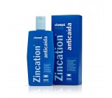 Isdin Zincation Champú Anticaída 200 ml.