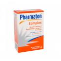 Pharmaton Pharmaton Complex 20 Comprimidos Efervescentes