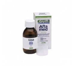 gum aftamed colutorio sin alcohol 100 ml