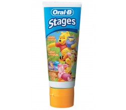oral-b pasta dental winnie 75ml