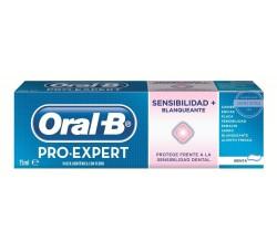 oral-b pro-expert pasta dental sensi 75m
