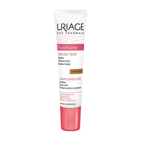 Uriage roseliane maquillaje 01 sable 15ml