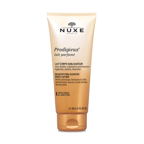 Nuxe Prodigieux® Leche Corporal Sublimadora 200ml