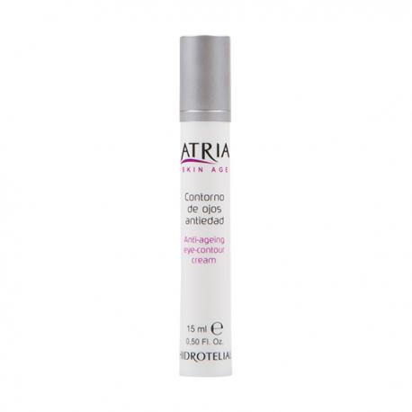 Atria Skin Age Contorno Ojos Antiedad 15ml