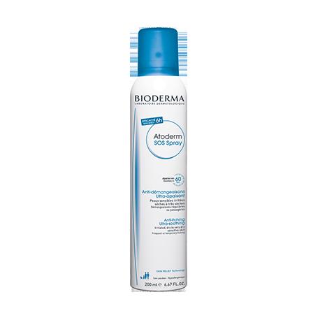 Atoderm Sos Spray 200ml