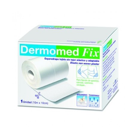 dermomed esparadrapo fix 10x2,5