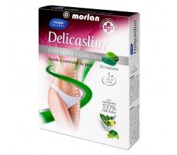 Delicaslim Café Verde y Garcinia 30 Caps
