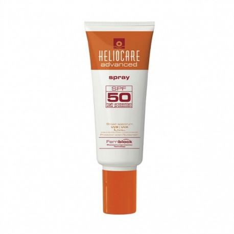heliocare spray spf50 125ml.