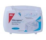 esparadrapo micropore blanco 7,5x2,5 por
