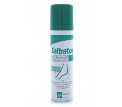 saltratos spray pies-calzado 150 ml