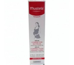 Mustela Sérum Corrección Estrías 75ml