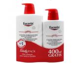 Eucerin PH5 Loción Enriquecida Piel Sensible 1000ml + Regalo 400ml