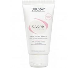 ducray ictyane crema de manos 50 ml.