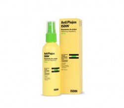 Isdin Repelente de Piojos Spray 100ml