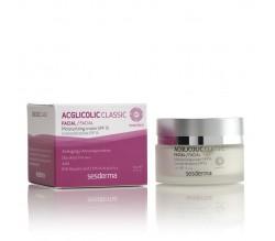 acglicolic classic crema hidratante 50ml
