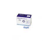 agujas b.d.microfine 0,25x8 mm.100 und
