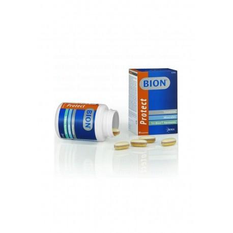 bion protect 30 comprimidos