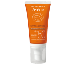 Avene Solar SPF 50+ Crema Coloreada 50ml