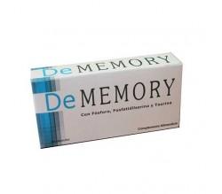 de memory 30 capsulas