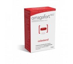Omegafort Colesterol 30 Cáps