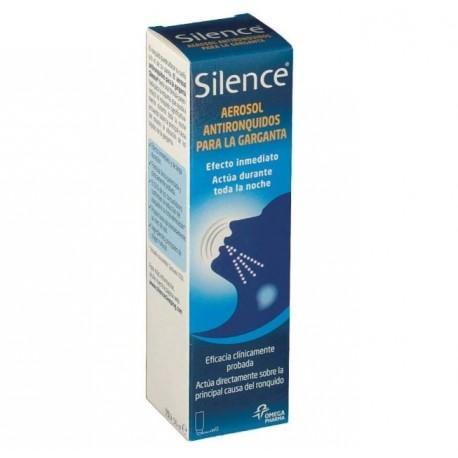 Silence Spray 50ml