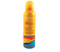 Polysianes Spray Sedoso Al Monoi SPF50 150ml