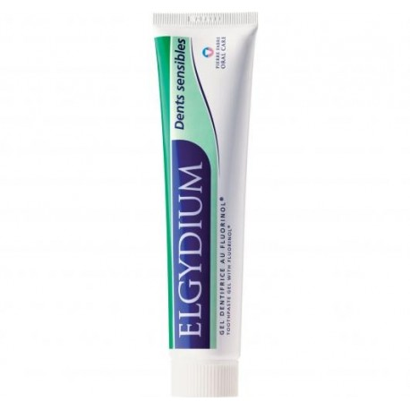 elgydium pasta dental dientes sensi.75ml