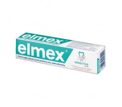 elmex pasta dental sensitive plus 75 ml.