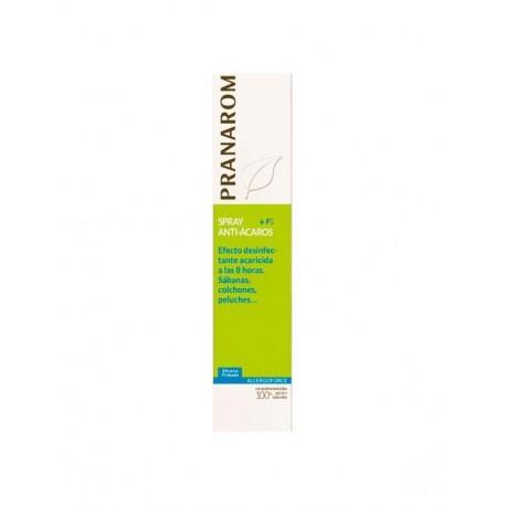 Pranarom Aellergoforce Spray Antiacaros 150ml
