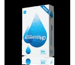 Retención Acuarético H20 45 cápsulas