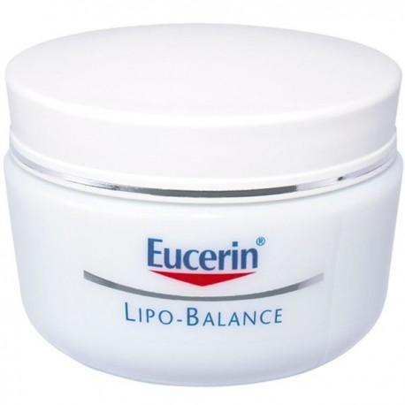 eucerin lipo-balance crema 50 ml.