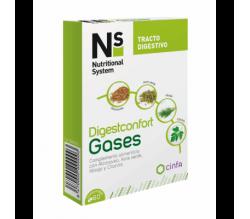 NS Digestconfort Gases 60comp