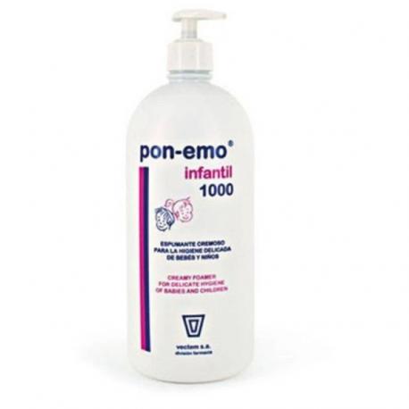 Pon Emo Infantil 1000ml