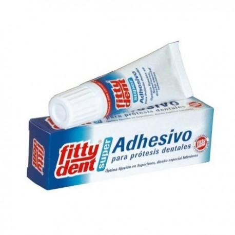fittydent superadhesivo dental 40 gr.