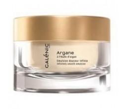 galenic argane nutri-activo noche 50ml.