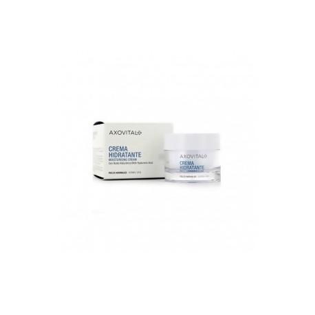 Axovital Crema Hidratante Piel Normal 50ml