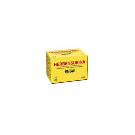 herbensurina ca 20 sobres-filtros